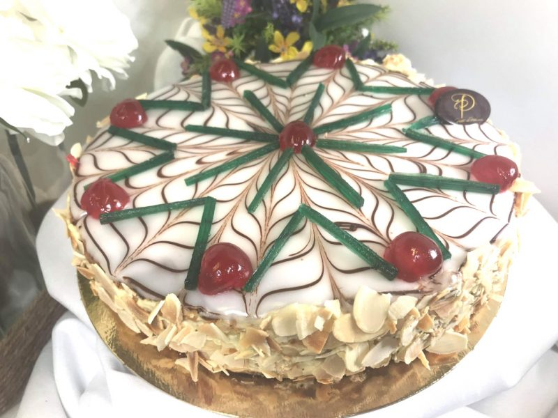 Mille feuilles tradition